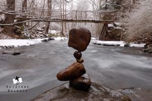 Jacob's Creek, Laurelville, PA
