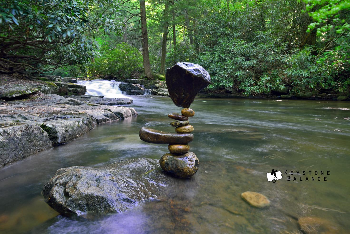 KeyStone Balance