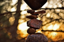 The inner workings of balance