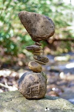 Stone branding